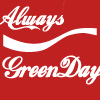 Always Green Day by PoisonHeart555