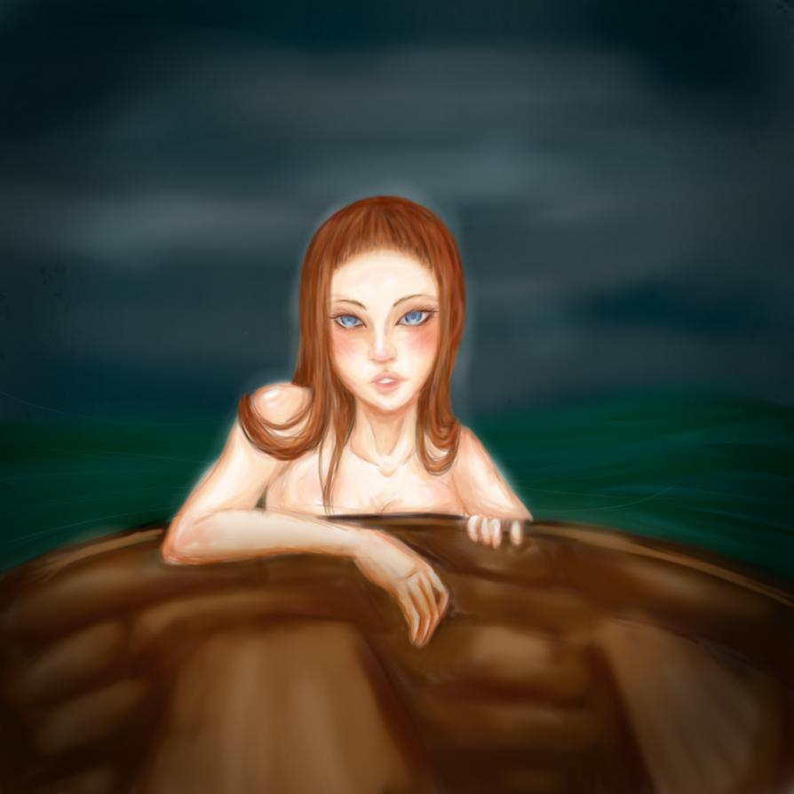 Jolly Sailor Bold by Tsubaki-Pixel