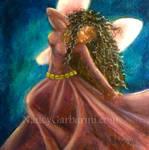 Fairy Dance Purple