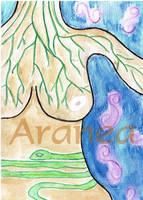Mother Earth by La-Belle-Araignee