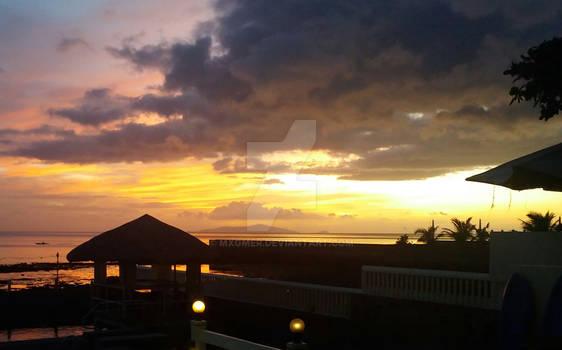 Samar Sunset