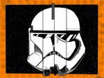 Evolution of the Trooper