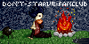 Dont Starve Fanclub Group Icon! by toomoko