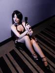 Ada Wong Cosplay 10