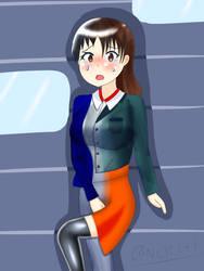 Chiyoda TG by sakumatu