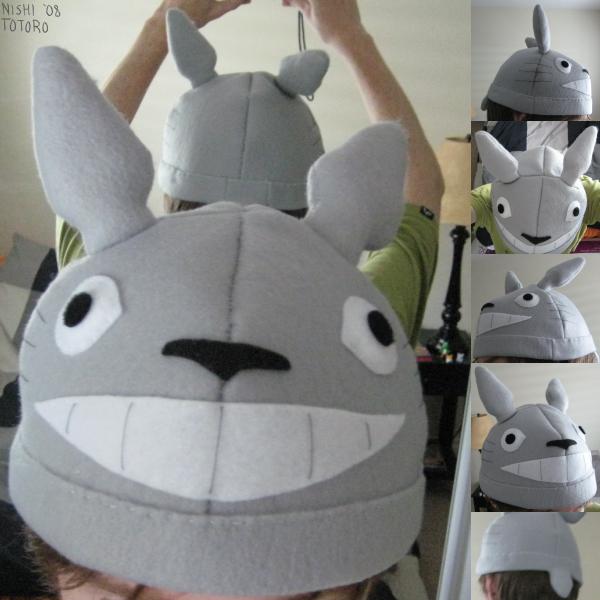 My Neighbor Totoro by nishi