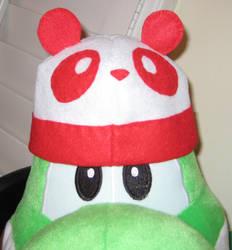 Red Panda by nishi