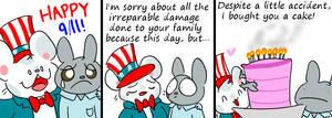 HAPPY 911