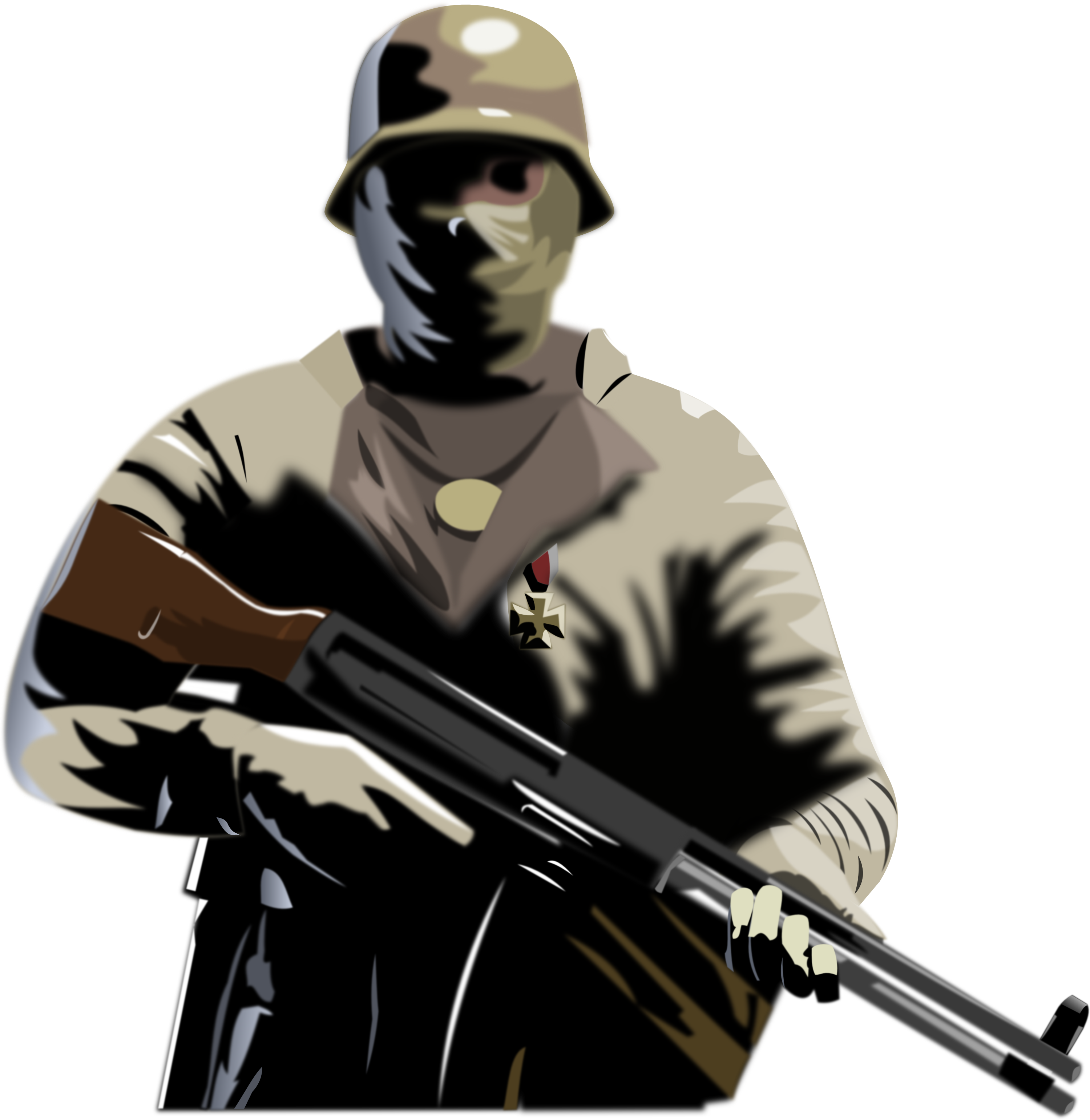 Ro Soldier Finale By Pasuri98 On Deviantart