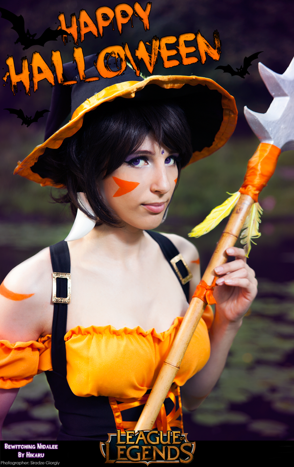 Happy Halloween! by MicukoHikaru