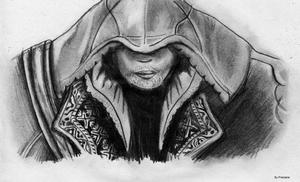 Ezio by TheConclusion