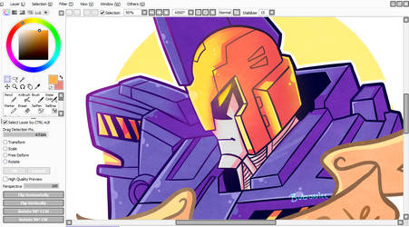Impactor Preview