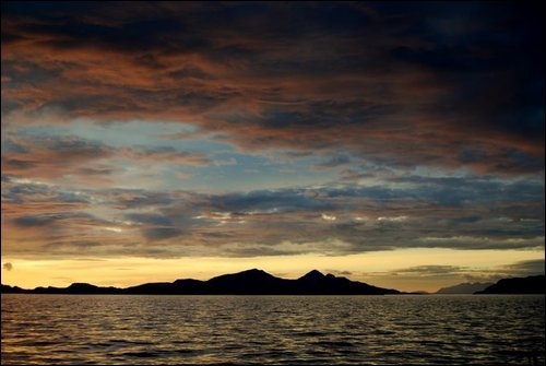 Isle of Muck by rosie9391