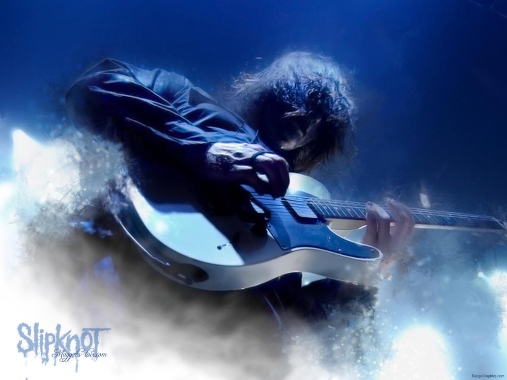 James Root - Slipknot  TRIBUTO