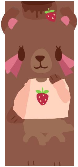 Berrie by BearBerries