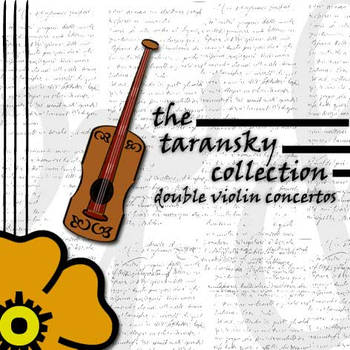 The Taransky Collection Front
