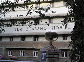 New Zealand Hostel by Halycon-Thanatos