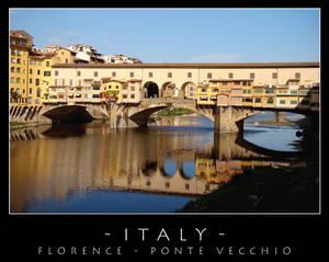 Italy - Florence - Vecchio