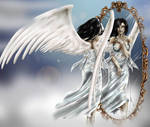 The Wings of the Angel