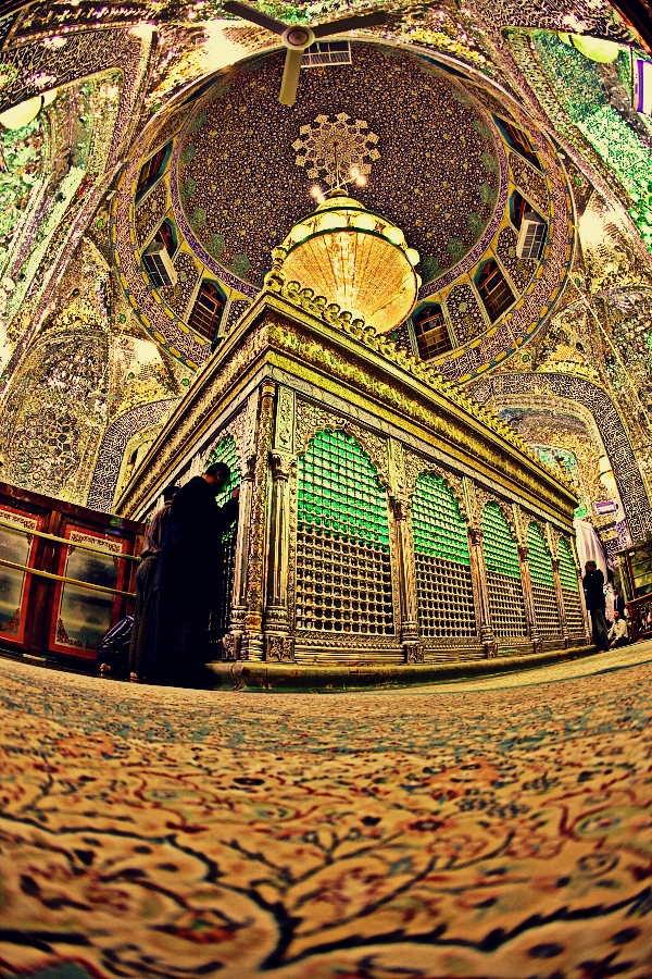 Maula Ali Shrine Wallpaper: Najaf On HolyPlaces