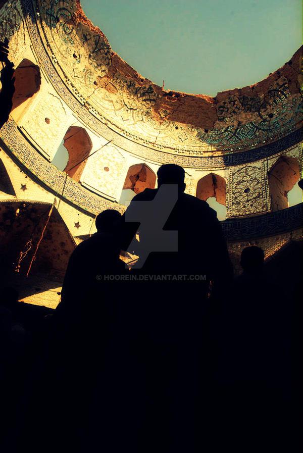 Remembering Samarra by HOOREIN