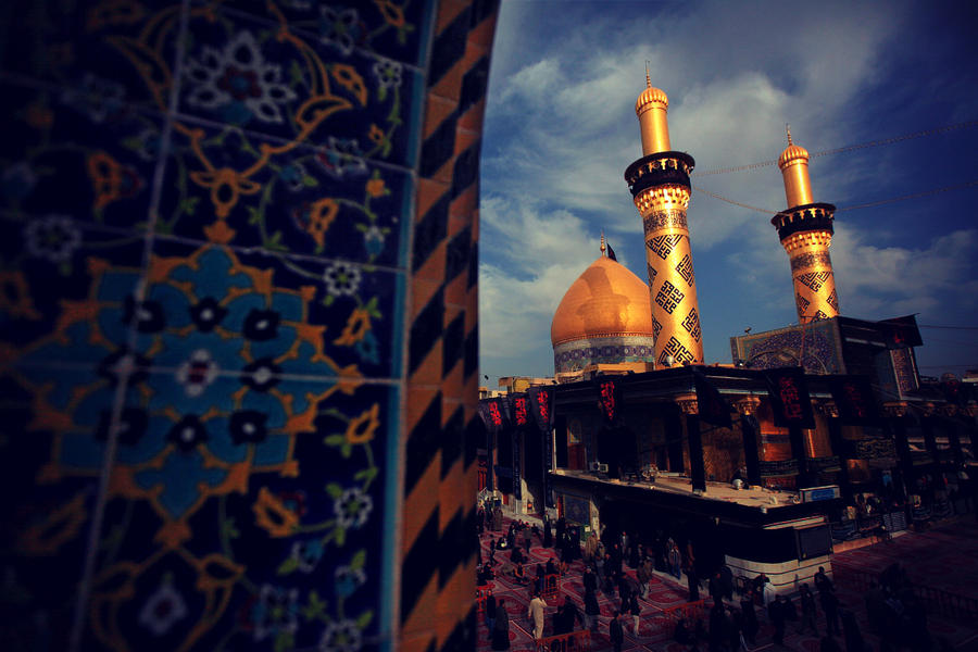 Karbala by HOOREIN on DeviantArt