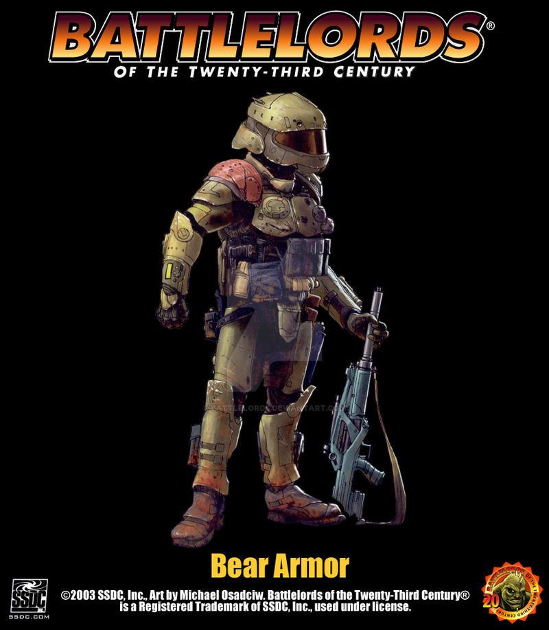 Century armour systems inc
