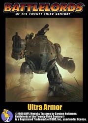 'Humpty Dumpty' Ultra Armor by Battlelords