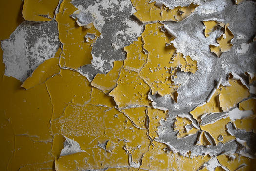 4000x2500 Old Yellow Wall 1