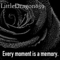 Moments and memories by Dreameratheart14