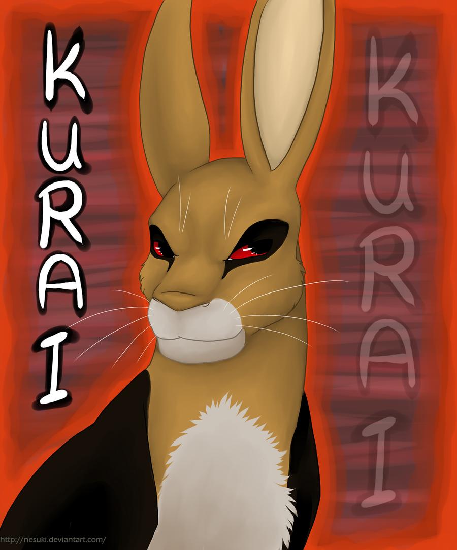 Happy Birthdaaaay - Kurai! XD by Nesuki