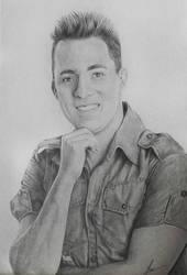 Portrait Arturo Macias