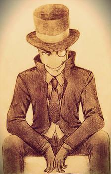 Villainous (Black Hat)
