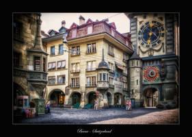 Berne 11 by calimer00