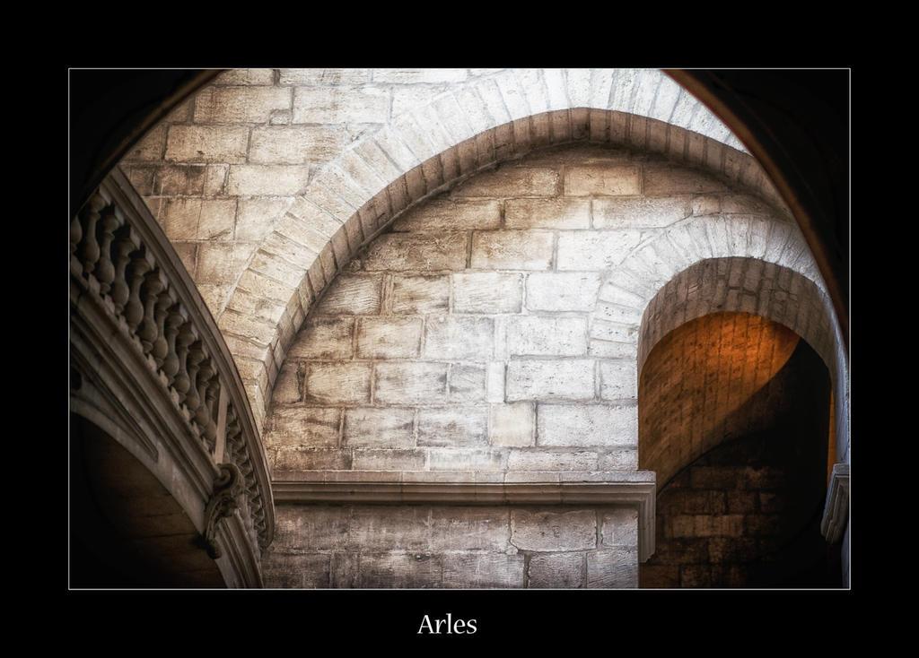 Arles 7 by calimer00