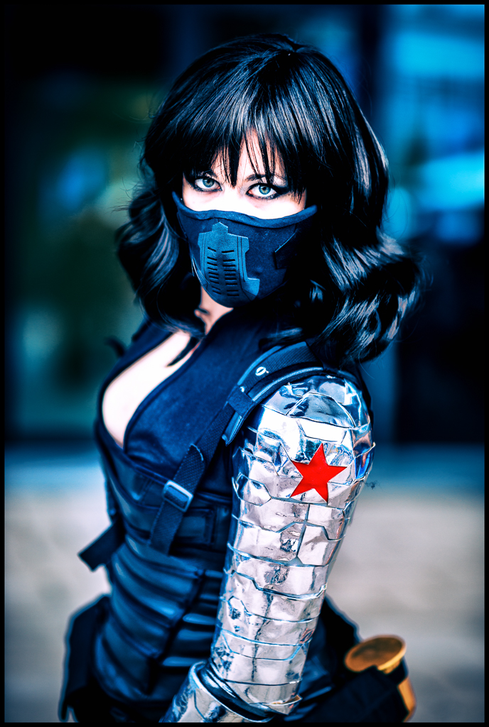 Cosplay 7 by calimer00