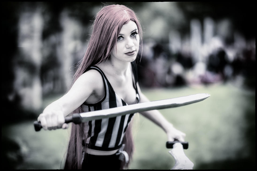Cosplay 11 by calimer00