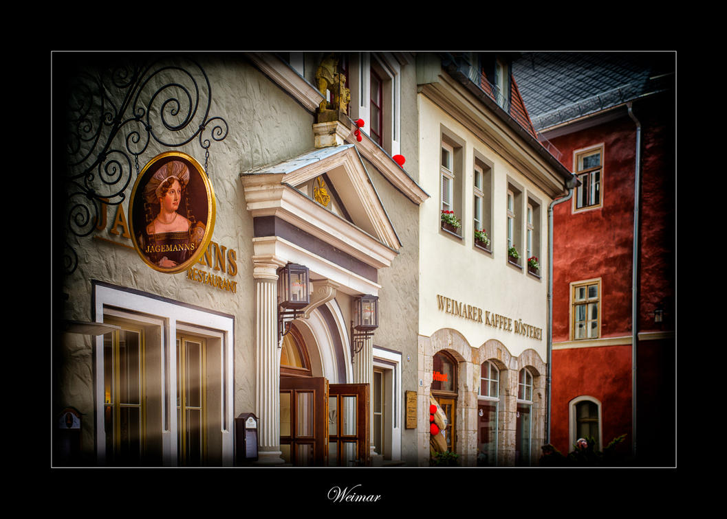 Weimar 5 by calimer00