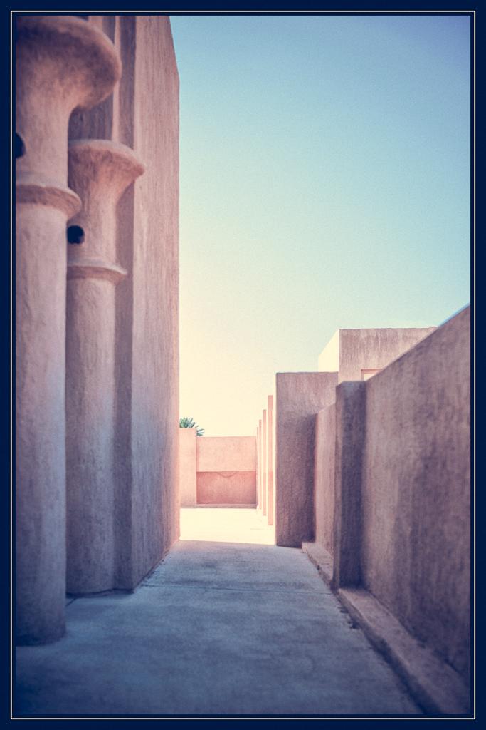 Dubai IV by calimer00