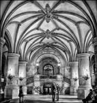 City Hall Hamburg III