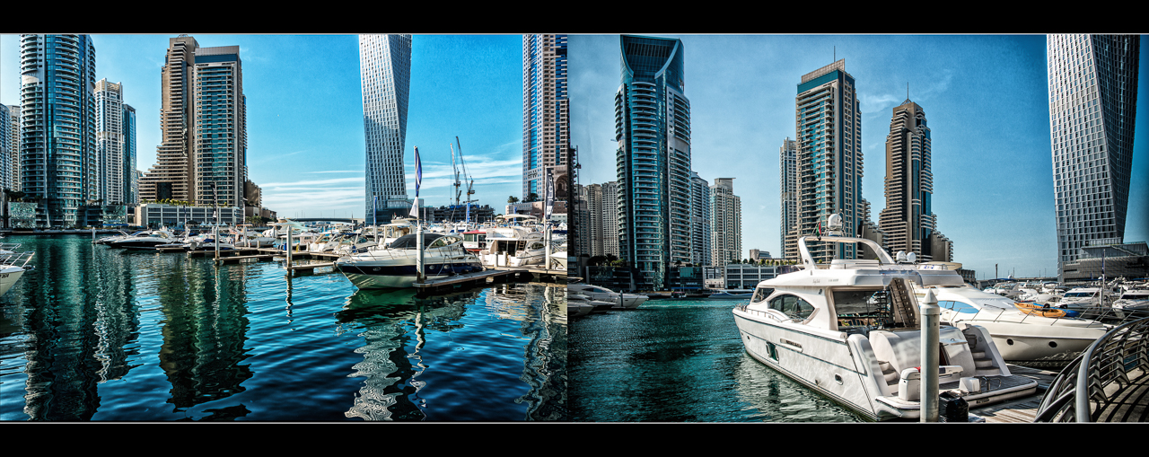 Dubai Marina 2 by calimer00