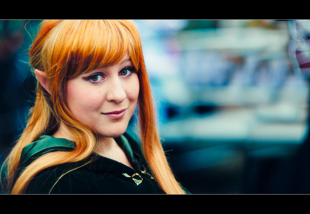 Cosplay 16 by calimer00