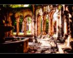 Abbaye de Valmagne 7