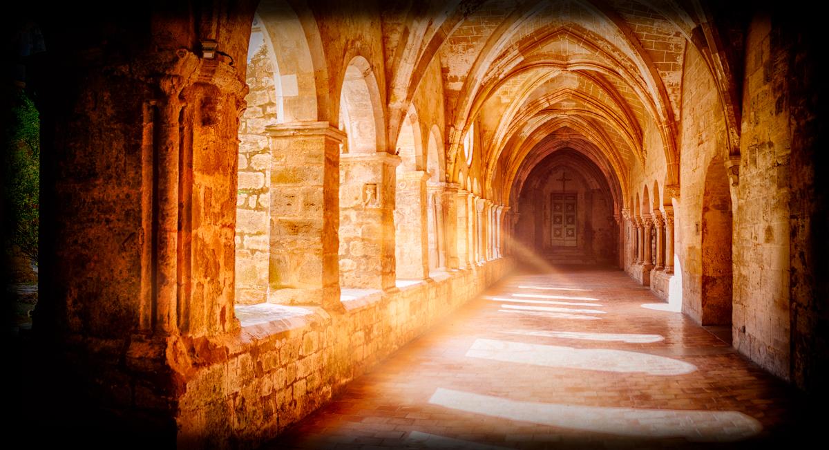 Abbaye de Valmagne 8 by calimer00