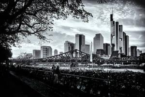 Frankfurt by calimer00