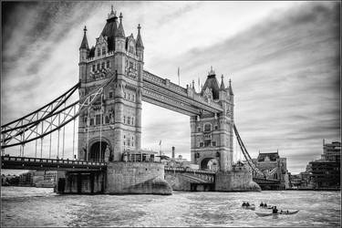 The Towerbridge by calimer00