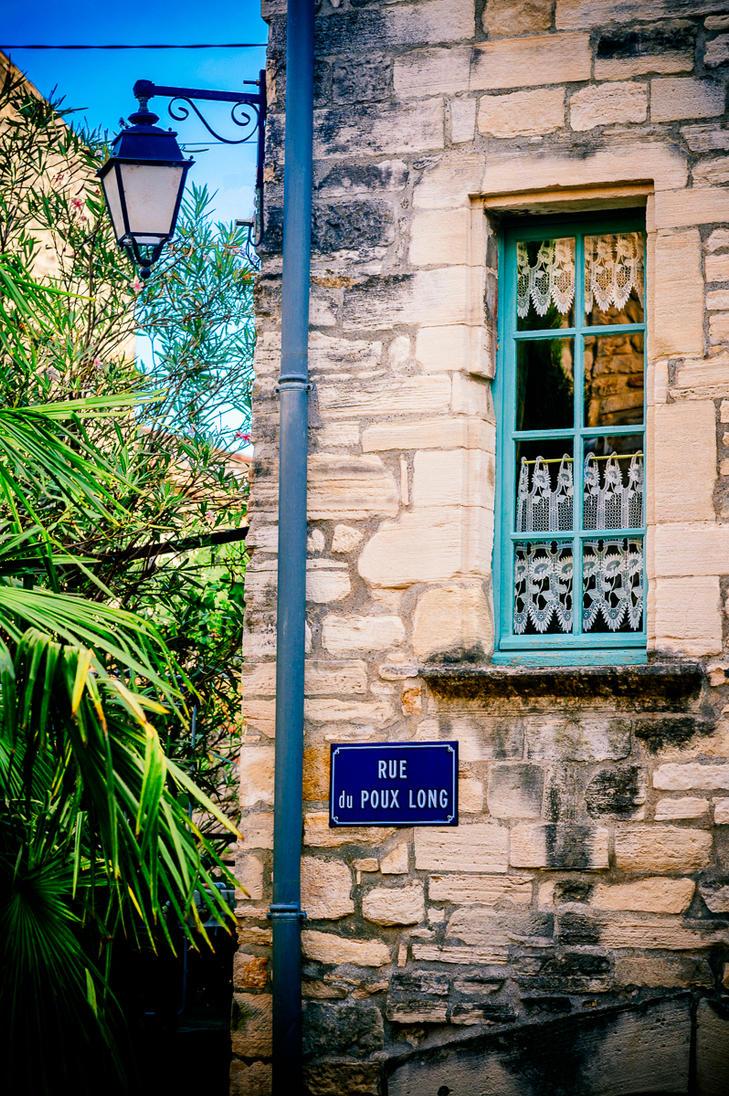 Rue du Poux Long by calimer00