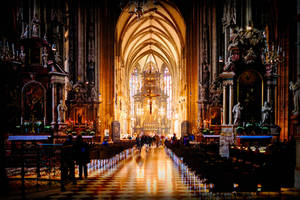 Vienna 2 by calimer00