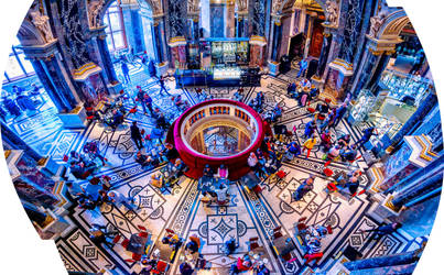 Vienna 20 by calimer00