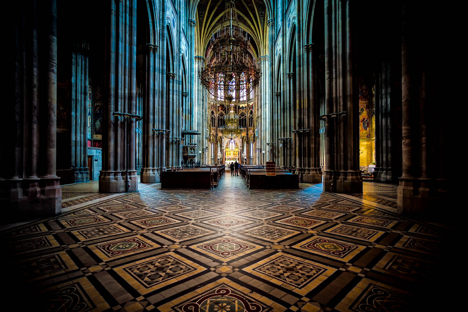 Vienna 28 by calimer00